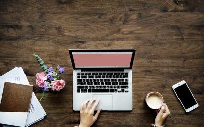Sådan vælger du webhosting til din hjemmeside