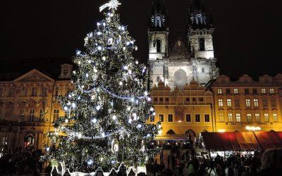 Jul i Europas flotteste byer