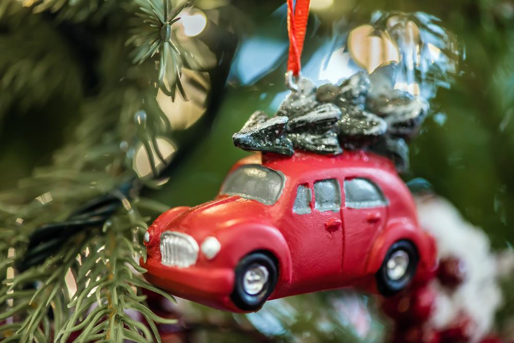 Skal du hjem til jul? Sådan bruger du rejsetiden