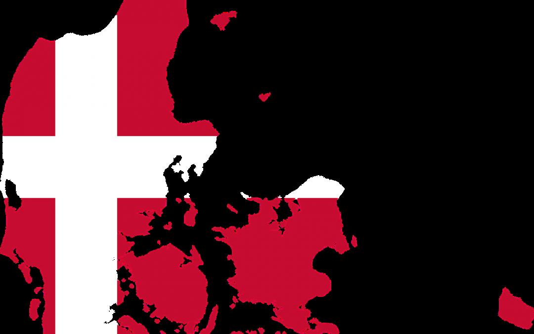 Hvor mange mennesker bor der i Danmark