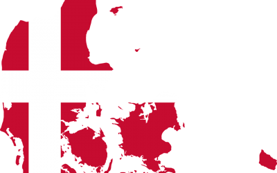 Hvor mange mennesker bor der i Danmark?