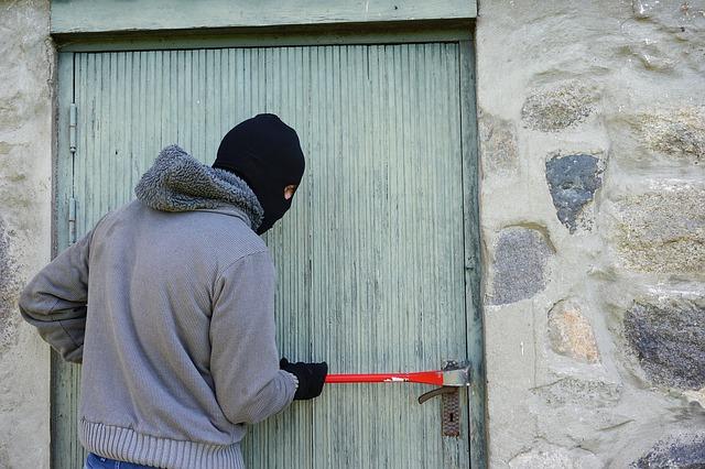 Manglende viden om indbrudssikring hos husstande i Danmark