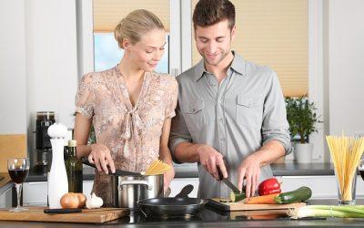 Musthave til kokken – og andre gourmander