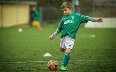Hvilke er Danmarks mest populære sportsgrene?