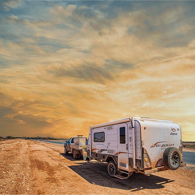Er bilen klar til campingturen?