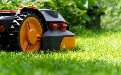 Sådan gør du havearbejdet nemmere for dig selv