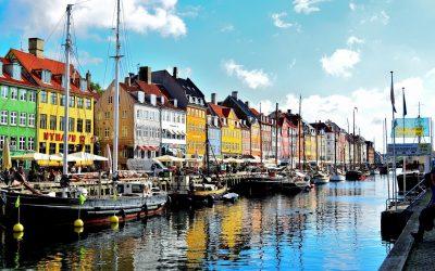På ferie i København; oplevelser, transport og logi