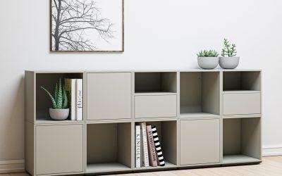 Er Dansk producerede møbler blevet en sjældenhed?