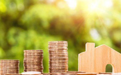 Sådan kan du få mere plads i budgettet til dit huskøb