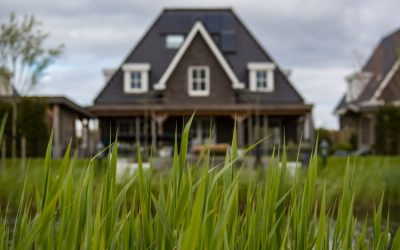3 tips til en smukkere husfacade
