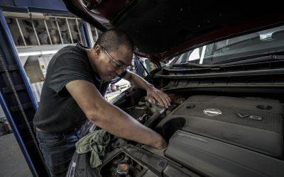 Hvad betaler du hos din mekaniker?