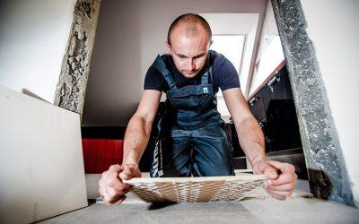 Få flere tilbud på din byggeopgave