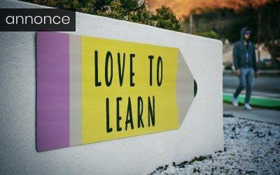 E-learninger et must i en tid med øget online aktiviteter