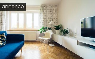 Propstep boliger – bo nyt, flot og lækkert