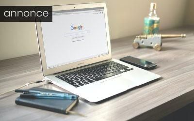 Sådan laver du en ny hjemmeside til din virksomhed