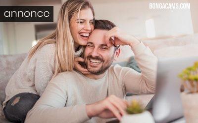 En kvindelig journalist gennemførte et eksperiment: hun tilmeldte sig webstedet BongaCams og tjente 800 euro!