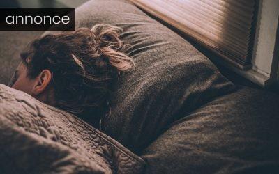 Få den bedste nattesøvn