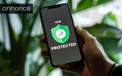 Derfor har du brug for en VPN til dine elektroniske devices