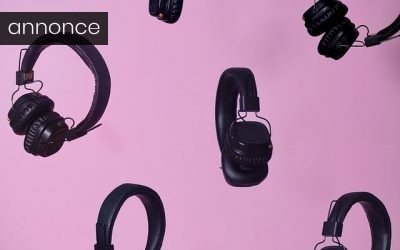Vælg de rigtige trådløse høretelefoner med disse 3 tips