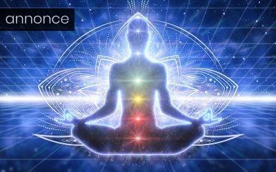 Vær dig selv i et spirituelt netværk